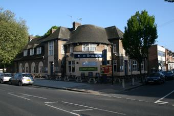 Lincoln Arms