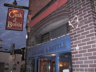 Caz Bar Stratford Upon Avon Warwickshire Cv37 6qt Pub Details