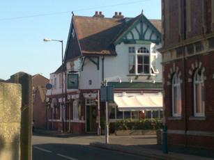 Avonmouth Tavern