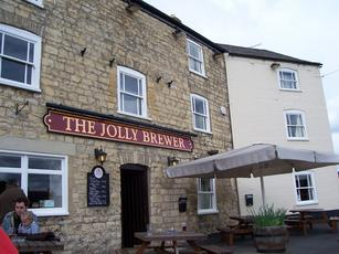 Jolly Brewer