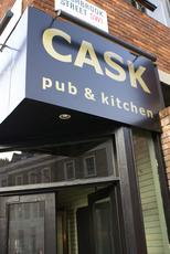 CASK pub & Kitchen
