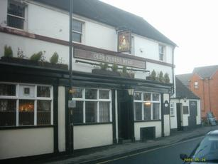 Old Crown Inn