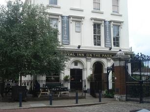 Royal Inn on the Park