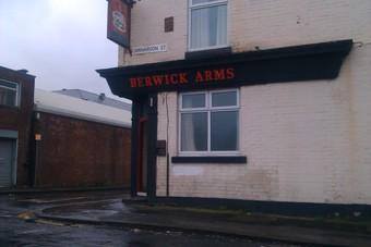 Berwick Arms