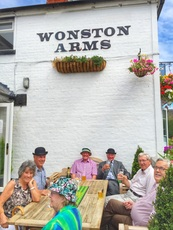 Wonston Arms