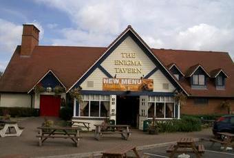Enigma Tavern