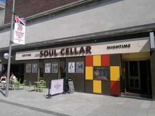 Soul Cellar 78