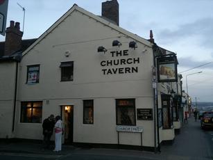 Church Tavern