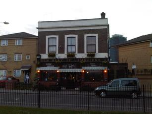 Old Duke Of Cambridge