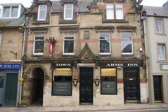 Town Arms Inn