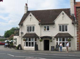 Swordsman Inn