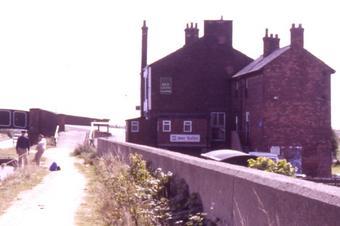 Dover Lock