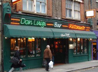 Luigi's Bar