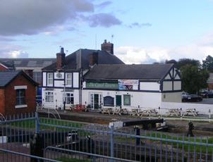 Canal Tavern