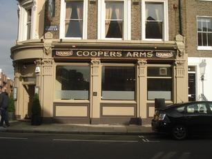 Coopers Arms