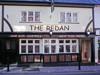 Redan