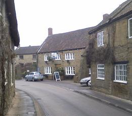 Royal George Inn