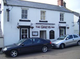 Grey's Inn