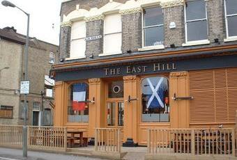 East Hill