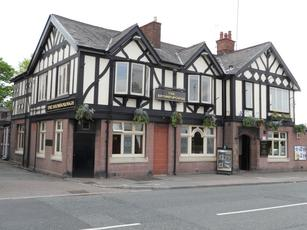 Bromborough Hotel