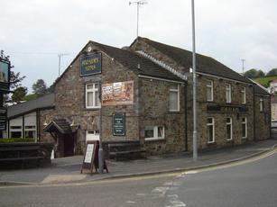 Stradey Arms