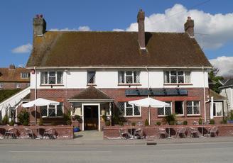 Martyr's Inn