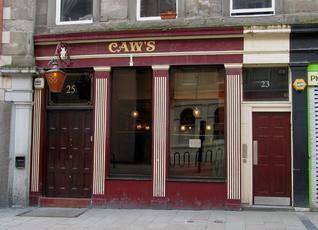 Caw's Bar