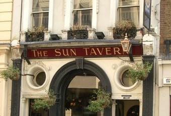 Sun Tavern