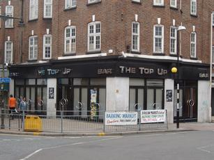 Top Up Bar