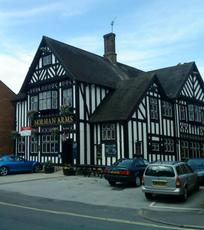 Norman Arms