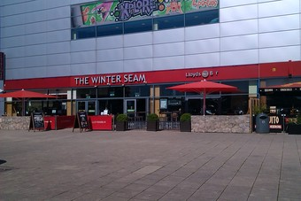 Winter Seam