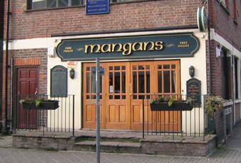 Mangans
