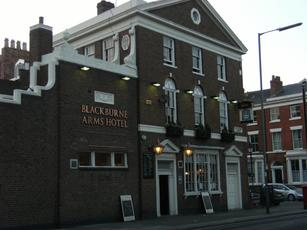 Blackburne Arms Hotel