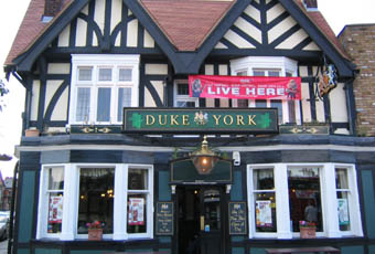 Duke of York