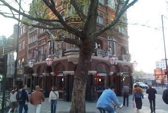 Edwards Bar