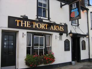 Port Arms Inn