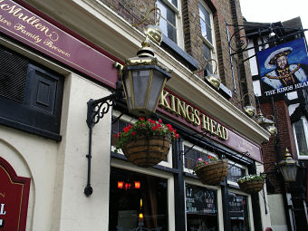 Kings Head