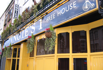 Angies Freehouse