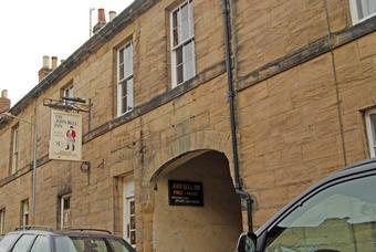John Bull Inn