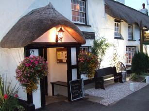 Old Thatch Inn