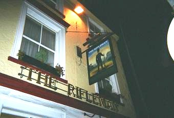 Rifleman Inn
