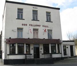 Oddfellows Hall