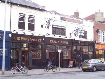 Wine Vaults