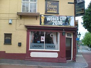 Union Vaults