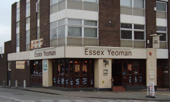 Essex Yeoman