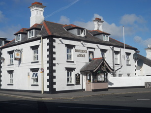 Bourne Arms