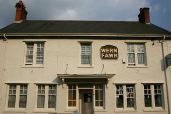 Wern Fawr Inn