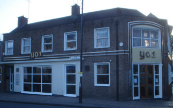 terrace york north yorkshire yo1 9ta pub details