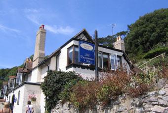 Lulworth Beach Hotel