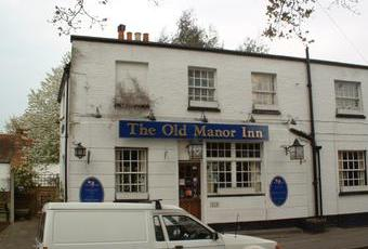 Old Manor Inn